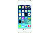 Купить - мобильный телефон и смартфон  Apple iPhone 5S 16GB champagne gold