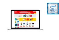 """Купить - ноутбук  Apple MacBook Pro Retina 13"""" (MF840UA/A)"""