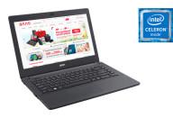 Купить - ноутбук  Acer ES1-411-C5LX (NX.MRUEU.001)