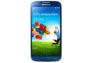 Купить - мобильный телефон и смартфон  Samsung Galaxy S4 I9500 Blue