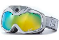 Купить - видеокамеру  Liquid Image Snow Goggle Apex HD 1080P (белая) (338W)