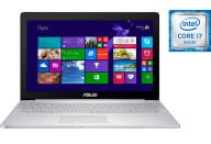 Купить - ноутбук  Asus Zenbook Pro UX501 (UX501JW-FJ165H) Silver