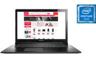 Купить - ноутбук  Lenovo G70-80 (80FF00BKUA) Black