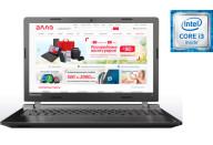 Купить - ноутбук  Lenovo IdeaPad 100-15 (80QQ004RUA) Black