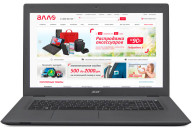 Купить - ноутбук  Acer Aspire E5-772G-3821 (NX.MV9EU.005) Black-Grey
