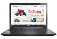 Купить - ноутбук  Lenovo IdeaPad 300-15 (80Q700QXUA) Black