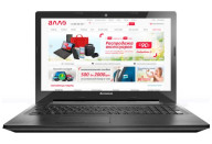 Купить - ноутбук  Lenovo IdeaPad 300-15 (80M300G6UA) Black