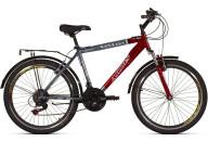 Купить - велосипед  ARDIS СП 24 Т СТВ Santana 17,5 серый(0709 Д/М)