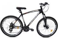 Купить - велосипед  ARDIS МТВ Quick 21 черный мат(0150L)