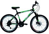 """Купить - велосипед  CROSSRIDE 26""""MTB FLASH 19 черный(Cp26MTB01)"""