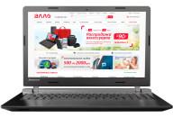 Купить - ноутбук  Lenovo IdeaPad B5010 (80QR001EUA)