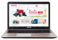 Купить - ноутбук  Asus X555LB (X555LB-DM679D)
