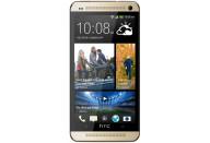 Купить - мобильный телефон и смартфон  HTC One 801e Gold