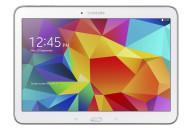 "Купить - планшет  Samsung Galaxy Tab 4 10.1"" 16GB White (SM-T530NZWASEK)"