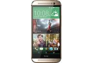 Купить - мобильный телефон и смартфон  HTC One (M8) Gold