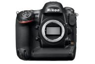 Купить - фотоаппарат  Nikon D4 body