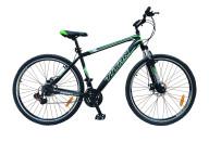 """Купить - велосипед  Titan 29"""" X-Type 19"""" black/green 2016"""