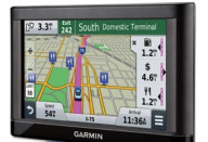 Купить - GPS-навигатор  Garmin Nuvi 55 НавЛюкс