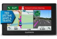 Купить - GPS-навигатор  Garmin DriveAssist 50 EU LMT