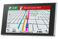 Купить - GPS-навигатор  Garmin DriveLuxe 50