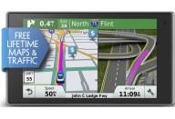 Купить - GPS-навигатор  Garmin DriveLuxe 50 EU LMT
