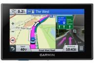Купить - GPS-навигатор  Garmin Nuvi 2589LMT НавЛюкс