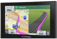 Купить - GPS-навигатор  Garmin Nuvi 2689 НавЛюкс