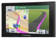 Купить - GPS-навигатор  Garmin Nuvi 2689LMT НавЛюкс