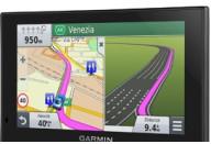 Купить - GPS-навигатор  Garmin Nuvi 2789LMT НавЛюкс