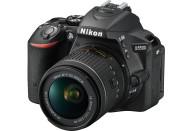 Купить - фотоаппарат  Nikon D5500 AF-P 18-55 VR Kit
