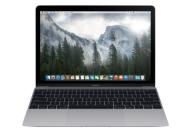 """Купить - ноутбук  Apple A1534 MacBook 12"""" Retina (MLH82UA/A) Space Gray"""