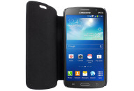 Купить - чехол для телефона  Vellini Book Style Samsung Grand 2 Duos G7102 Black
