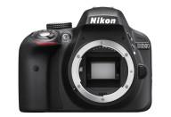 Купить - фотоаппарат  Nikon D3300 Body
