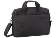 """Купить - сумку для ноутбука  RivaCase 8132 15.6"""" Black"""