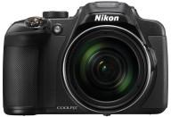 Купить - фотоаппарат  Nikon Coolpix P610 Black