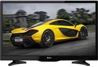 Купить - телевизор  Nomi LED-24U10 Black