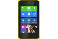 Купить - мобильный телефон и смартфон  Nokia X Yellow
