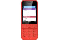 Купить - мобильный телефон и смартфон  Nokia 220 Red