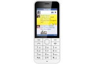 Купить - мобильный телефон и смартфон  Nokia 220 White