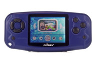 Купить - игровую консоль  Globex PGP-210 синий