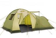 Купить - палатку  Pinguin Omega 4 green