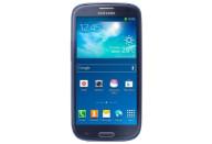 Купить - мобильный телефон и смартфон  Samsung Galaxy S3 Duos I9300i Marble blue