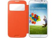 Купить - чехол для телефона  Samsung EF-CI950BOEGWW I9500 Orange