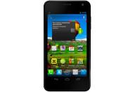 Купить - мобильный телефон и смартфон  Fly IQ444 Diamond 2 Black