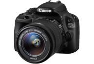 Купить - фотоаппарат  Canon EOS 100D 18-55 DC III KIT