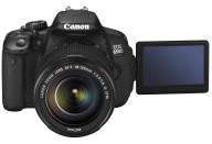 Купить - фотоаппарат  Canon EOS 650D 18-135 IS STM kit