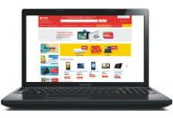 Купить - ноутбук  Lenovo IdeaPad G580AM (59-401546)