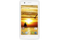 Купить - мобильный телефон и смартфон  Fly FS501 White