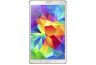 Купить - планшет  Samsung Galaxy Tab S 8.4 16GB Dazzling White (SM-T700NZWASEK)