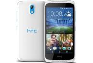 Купить - мобильный телефон и смартфон  HTC Desire 526 Terra white-glasser blue